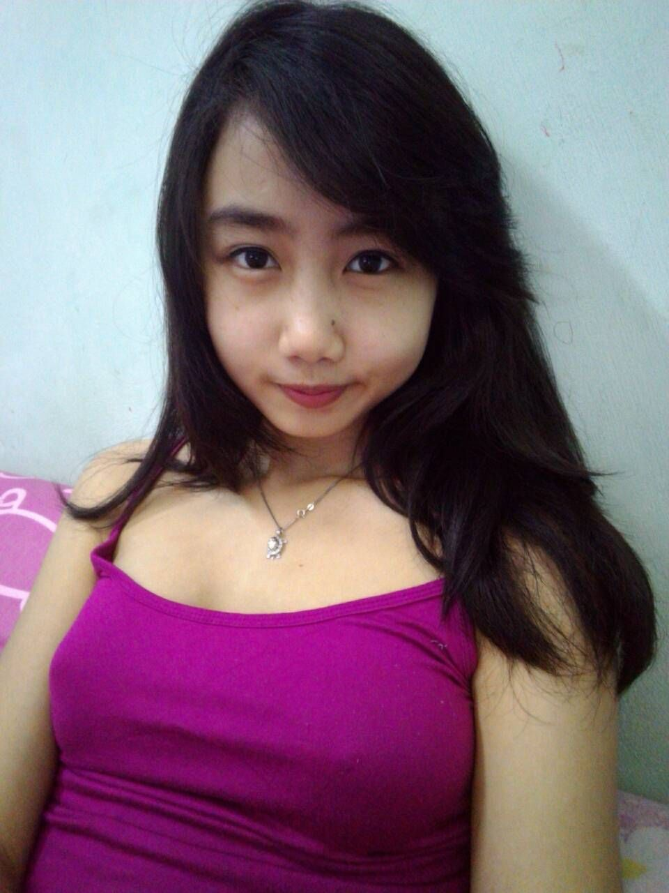 Gambar Oleh Princess Abyss Pada Indonesian Girls