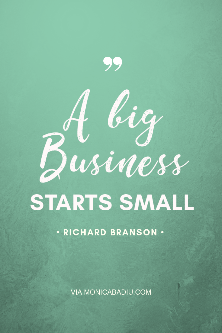 4 Lessons for Small Business Owners who Want Success — The Growth Architect