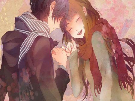 1434383 Bigthumbnail Jpg 450 337 Friend Anime Anime Love Anime
