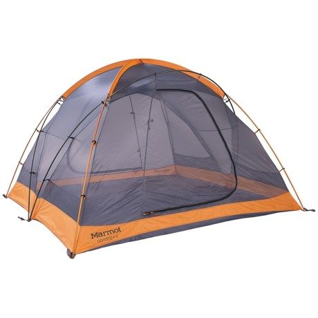 Marmot Odyssey 4 Tent 4 Person 3 Season Cool Tents Marmot