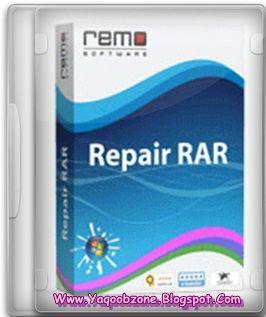 remo repair rar full crack download