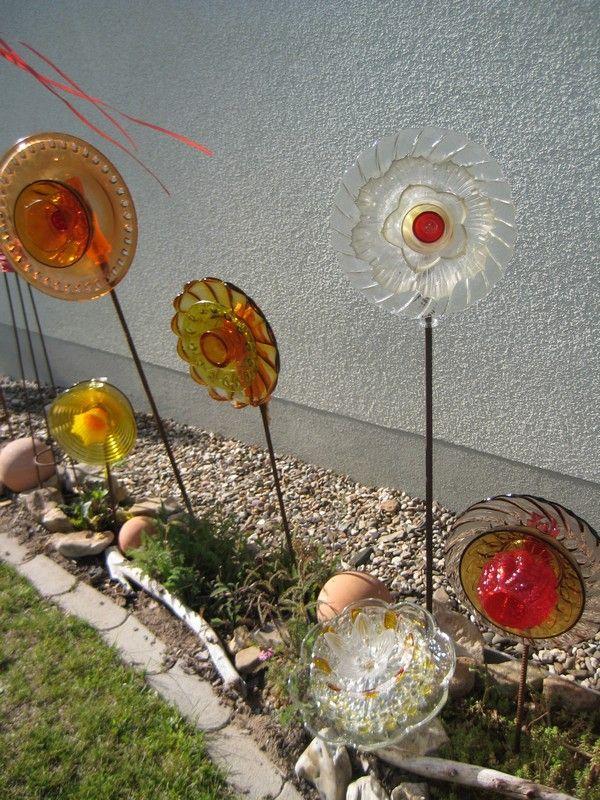 blumen aus glas flower glas garden eigene fotos gepinnt pinterest glas fotos und blumen. Black Bedroom Furniture Sets. Home Design Ideas