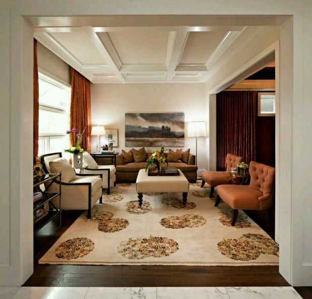 Home Interior, [Truly Elegant With Classic Interior Design]: Classic  Interior Design Concepts
