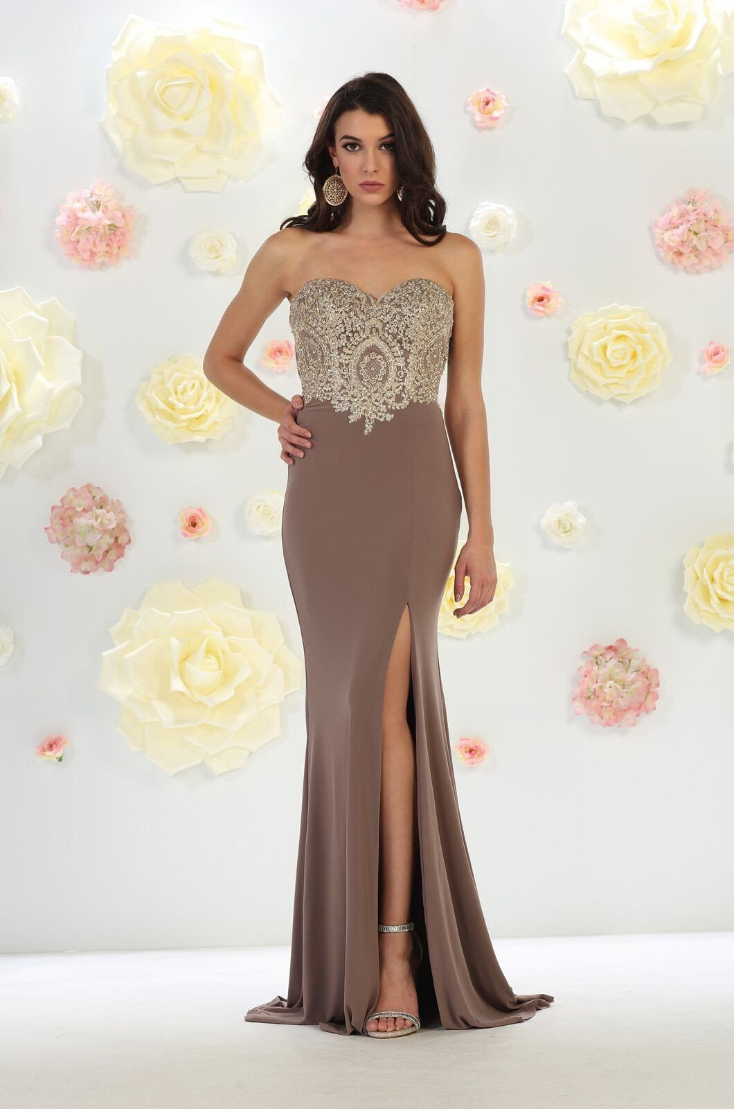 Prom dresses evening party formal pageant long gown products