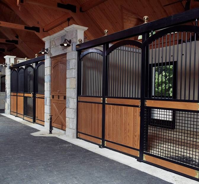 The 25 Best Horse Stalls Ideas On Pinterest American