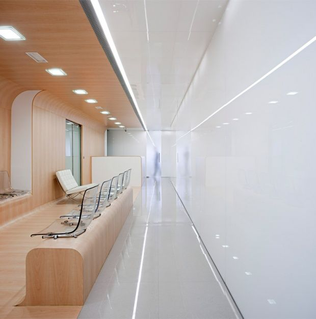 Estudio Arquitectura Hago: Dental Office