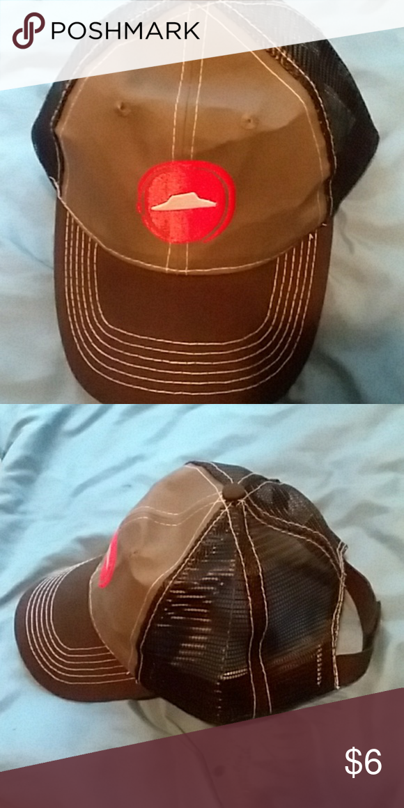 Pizza Hut Logo Hat This Is A Pizza Hut Logo Hat Everyone Loves Pizza Hut Lol Show Your Love For It With This Hat Brand New Piz Pizza Hut Pizza Hut