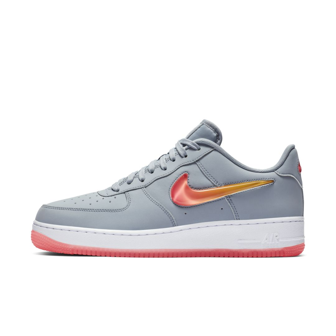 29893ce8683 Nike Air Force 1  07 Premium 2 Men s Shoe Size 10.5 (Obsidian Mist)