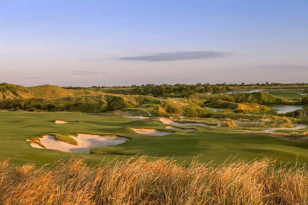 34+ Bloody point golf club resort ideas