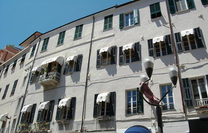 Sanremo (IM) Via Giacomo Matteotti