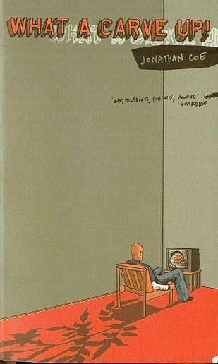 Jonathan Coe, 'La famiglia Winshaw' (1994)