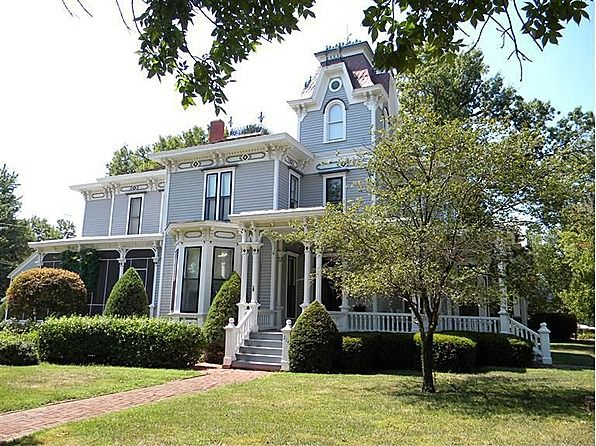 1880 Italianate In Abilene Ks Places Ive Been House Old
