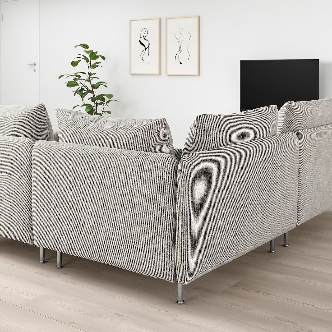 Canape Angle Ikea Soderhamn