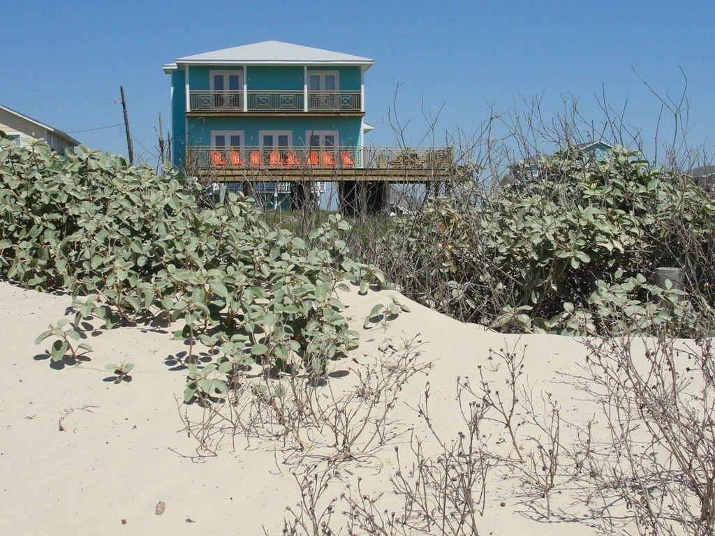 Surfside Beach Vacation Rental VRBO 465144 6 BR Gulf