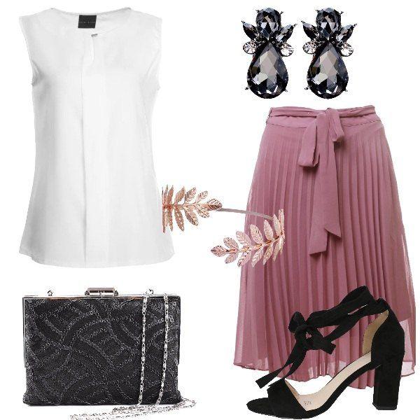Photo of Una serata speciale: outfit donna Chic per tutti i giorni | Bantoa