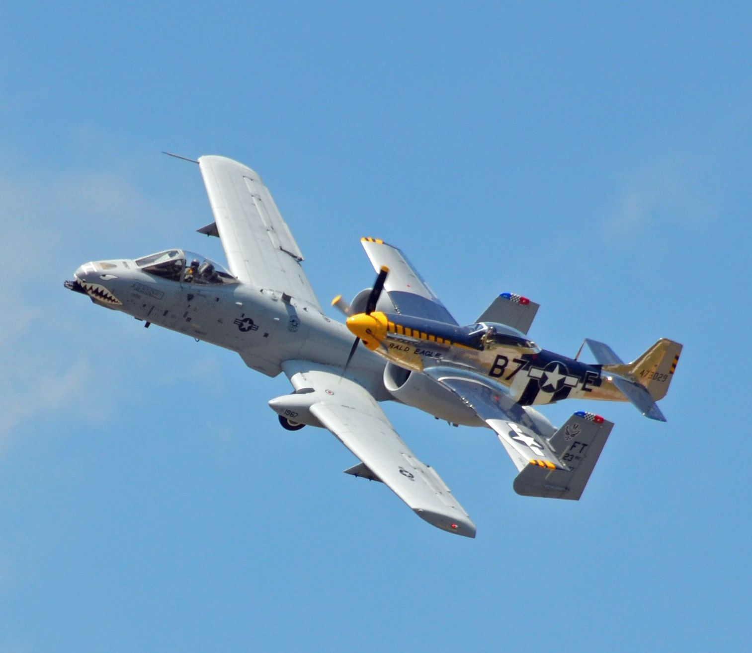 Airshow, NY