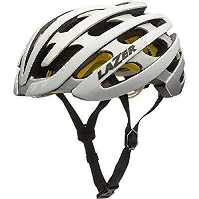 Lazer Z1 White Helmet