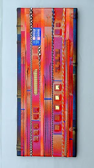 Fruit Red Wall Panel By Mark Ditzler Art Glass Wall Sculpture Glass Wall Art Fused Glass Art Stained Glass Art