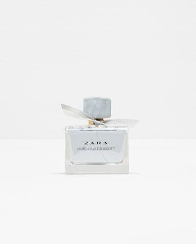 Imagen 1 De Zara Delicious Blossom Eau De Parfum 100 Ml De Zara