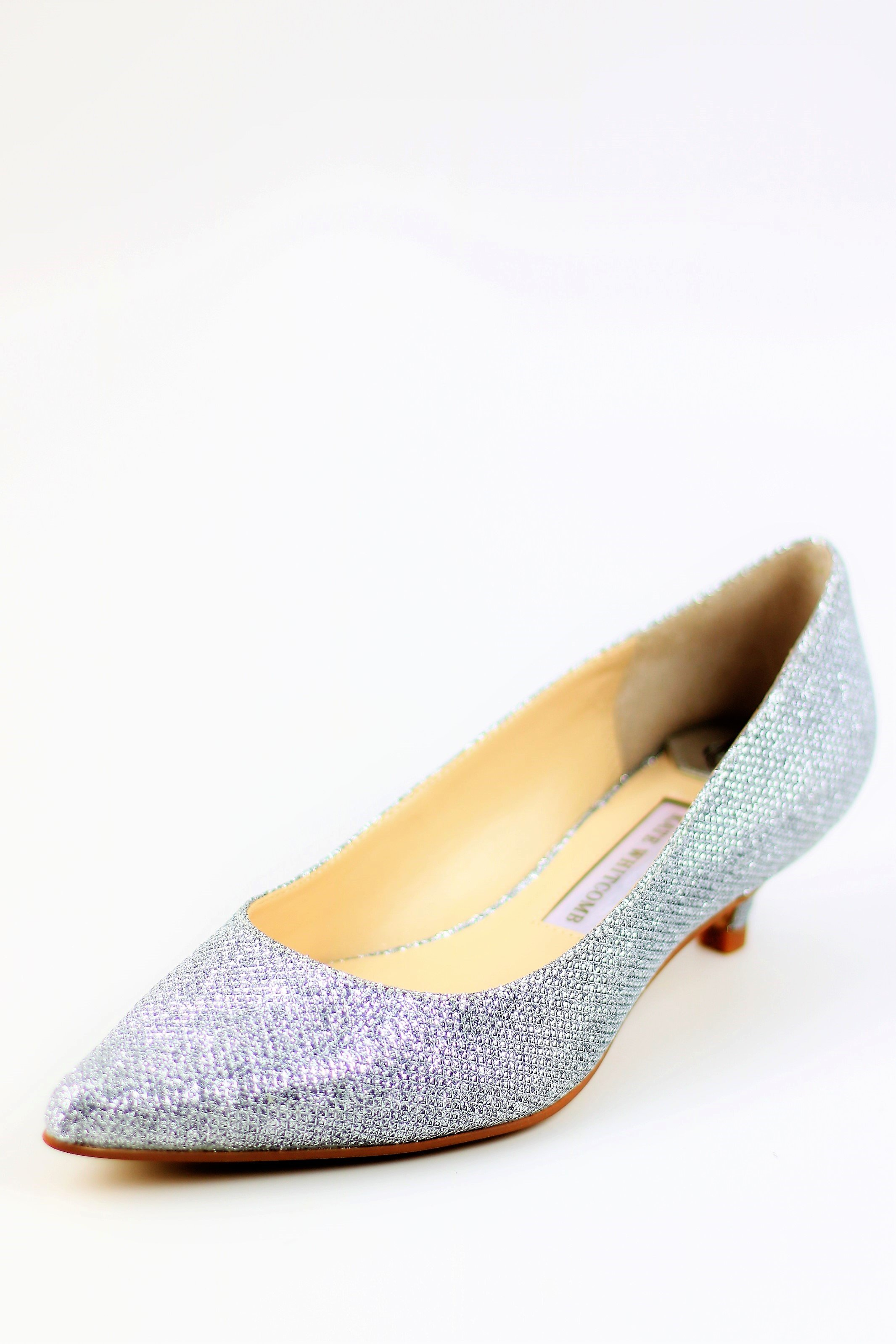 c3dcb6ff822 Prom Shoes low heel (Style Kim) in 2019