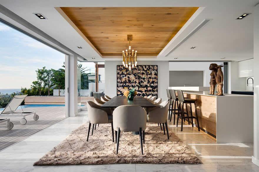 Cape Town Villa, South Africa / ARRCC in 2020 | Luxury ...