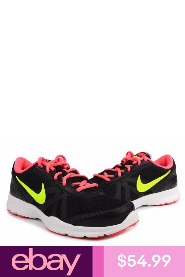Nike Core Motion Tr 2 Women S Running Shoes Mesh 749180 011 Women S Size 5 5 8 Womens Running Shoes Nike Shoes