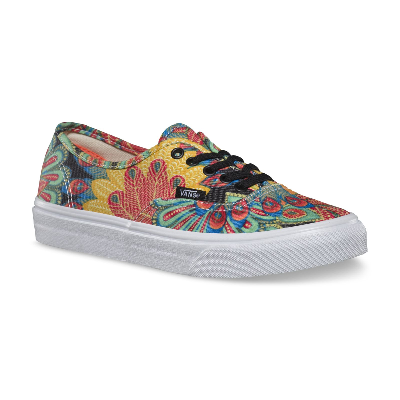 Delicate Vans Schuhe Damen Vans Atwood Low Ditsy Canvas