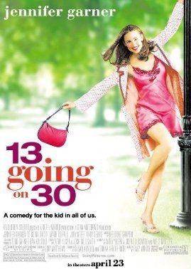 13 Going On 30 2004 Pictures Photos Images Imdb Filmes