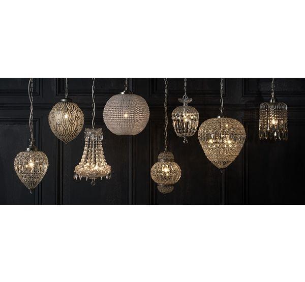 John Lewis Partners Dante Grande Ceiling Light Clear In 2020 Ceiling Lights Pendants John Lewis