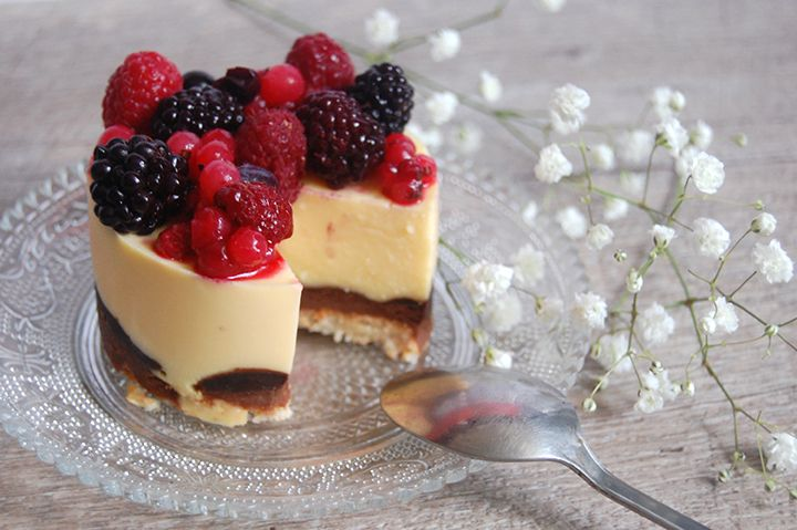 Blog Cuisine & DIY Bordeaux - Bonjour Darling - Anne-Laure: ♥ Douceur chocolatée de Saint Valentin ♥