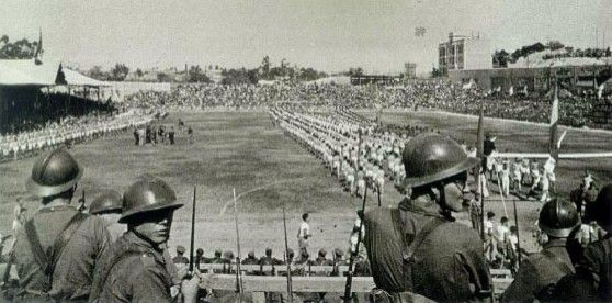 Actividades Deportivas en Madrid, 1937 - Portal Fuenterrebollo