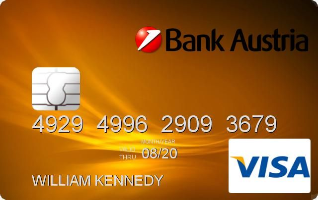 How to use fake credit card numbers online Online credit card