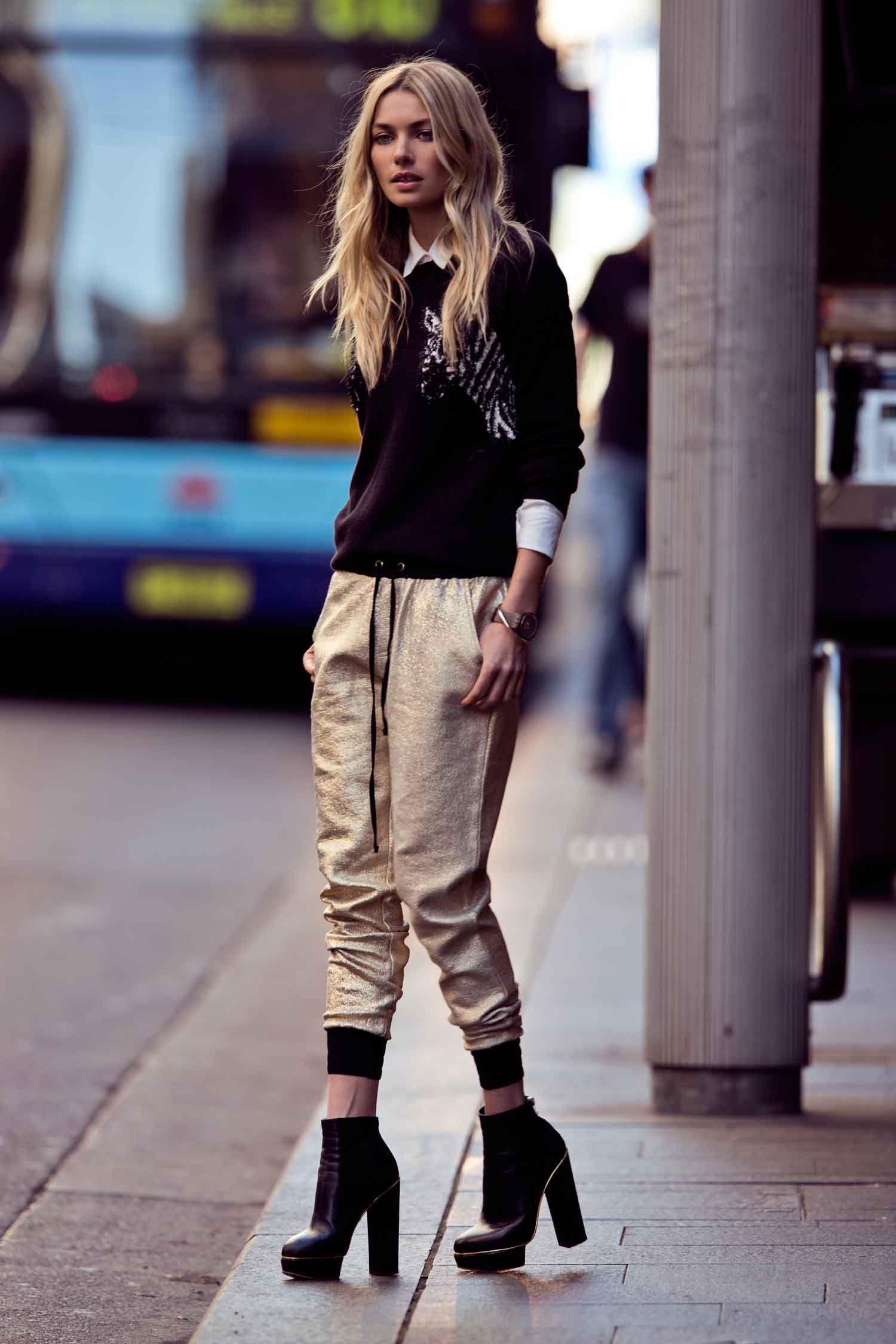 b1fba90d2 20 Ideas para tener el outfit perfecto utilizando unos increíbles ...