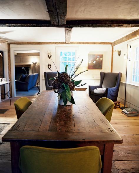 best 25  long dining tables ideas on pinterest