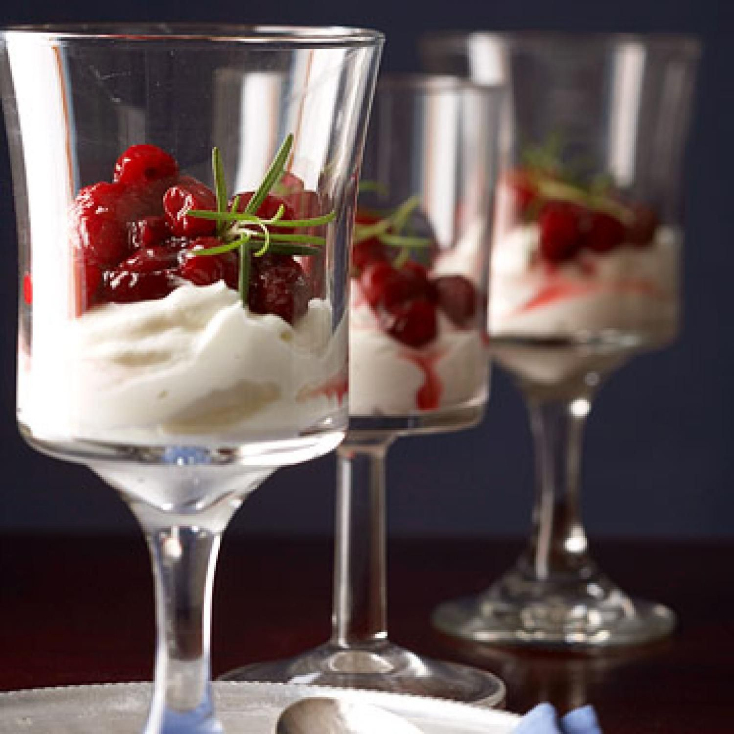 Diabetic Dessert Recipes For The Modern Holiday