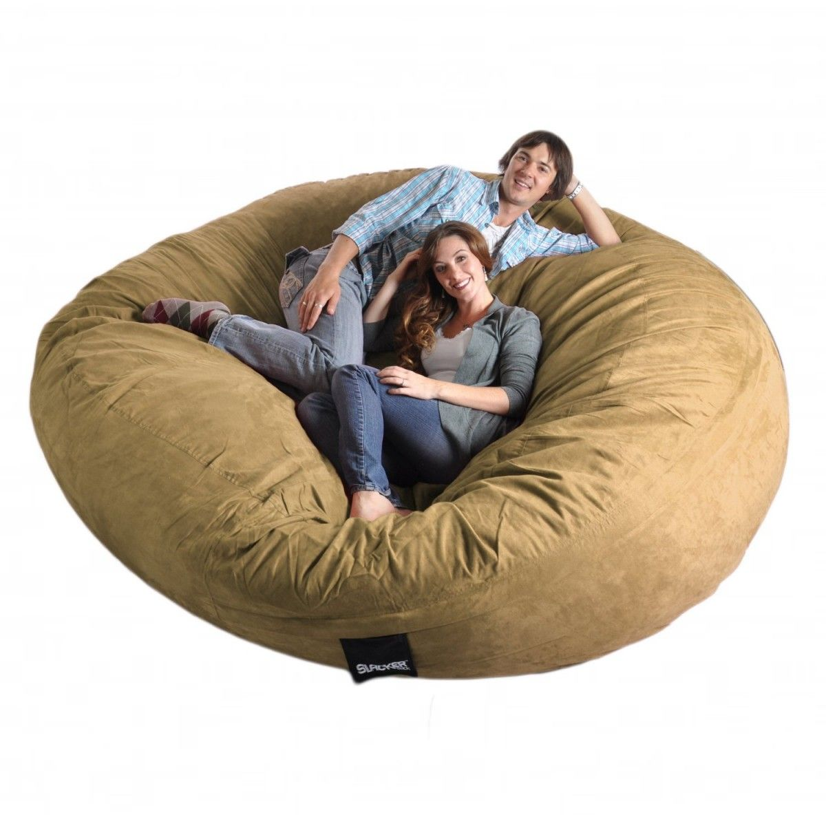 Giant bean bag chairs for adults - Extra Large Bean Bag Chairs Http Www Mybarnacles Com