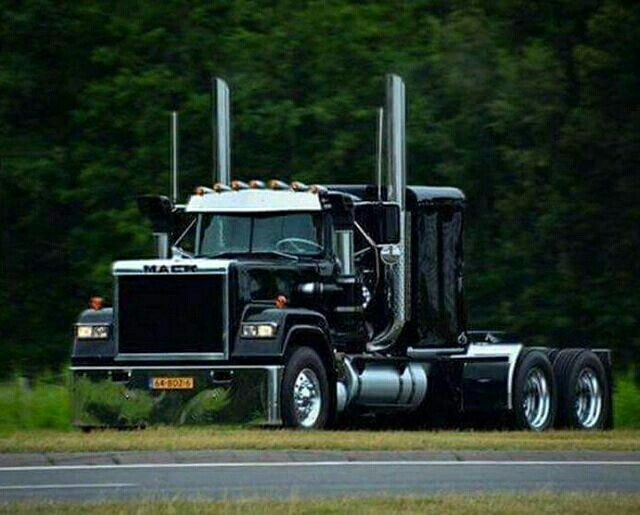 Mack Truck Us Trailer Will Lease Used Trailers In Any Condition
