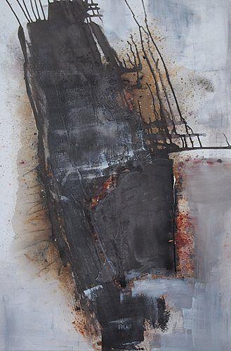 """Iris Rickart, """"17612"""" (105) Mit einem Klick auf 'Als Kunstkarte versenden' versenden Sie kostenlos dieses Werk Ihren Freunden und Bekannten."""