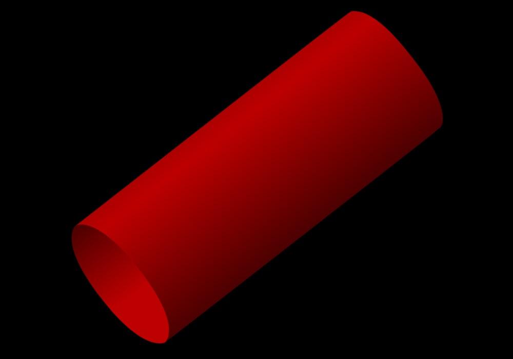 Rumus Silinder Tabung Berserta Contoh Soal Dan Jawaban Luas