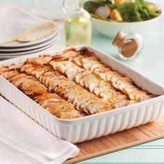 Pâté de boeuf aux pommes de terre - Soupers de semaine - Recettes 5-15 - Recettes express 5/15 - Pratico Pratiques