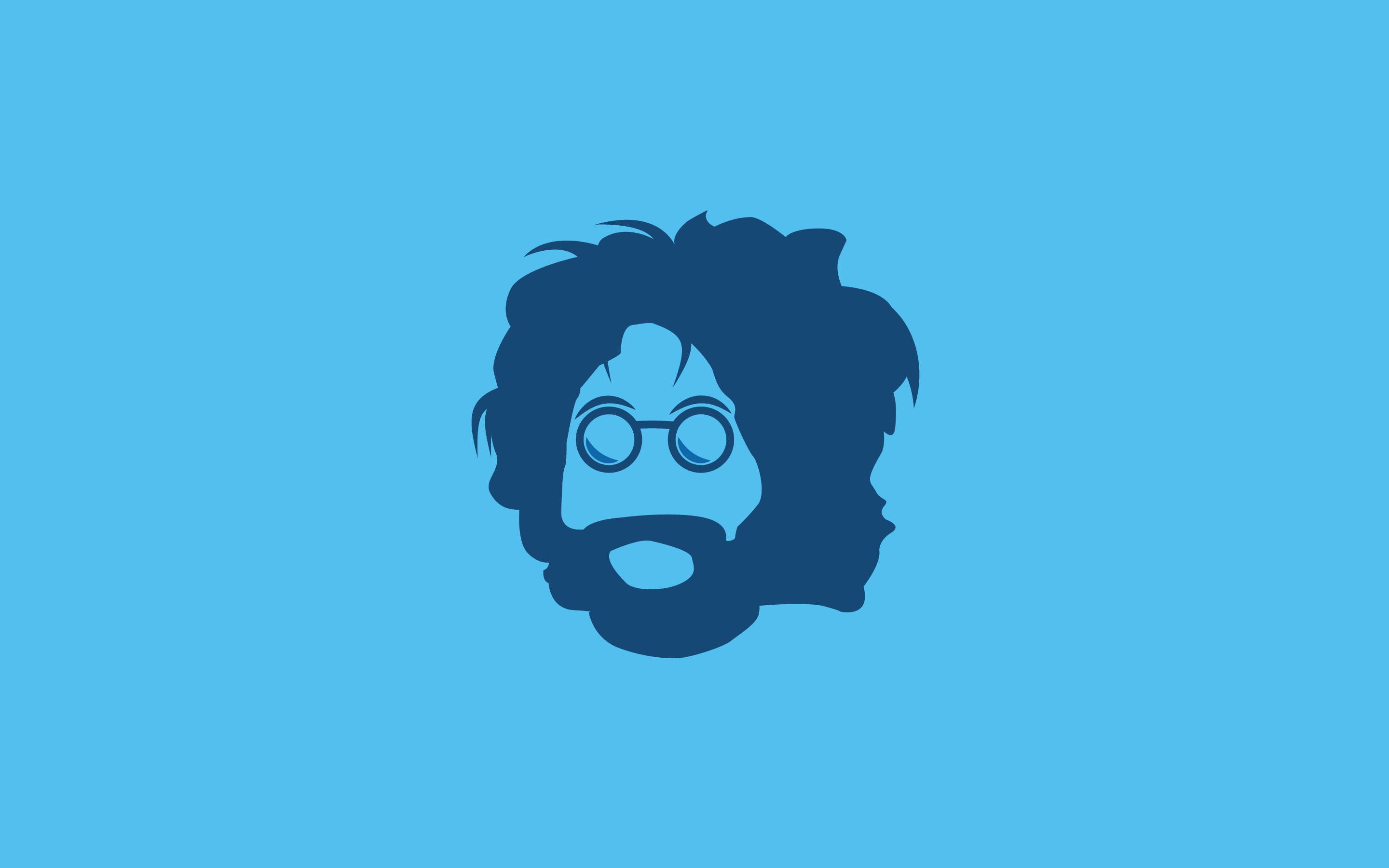 Image For Vector Jerry Garcia Background WallPaper HD