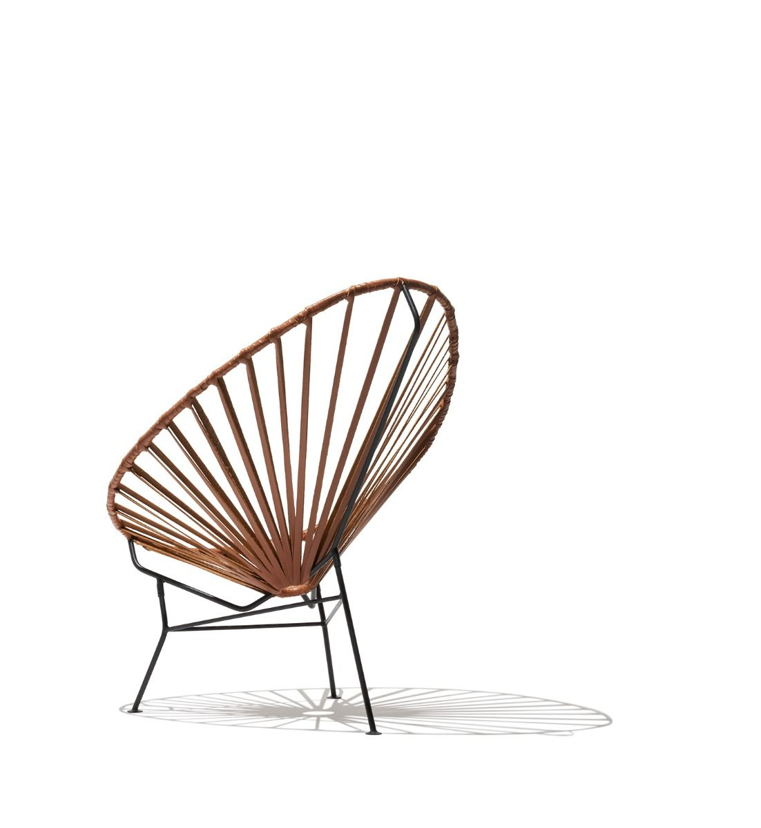 Outstanding Acapulco Lounge Chair Leather Industry West Mexa Caraccident5 Cool Chair Designs And Ideas Caraccident5Info
