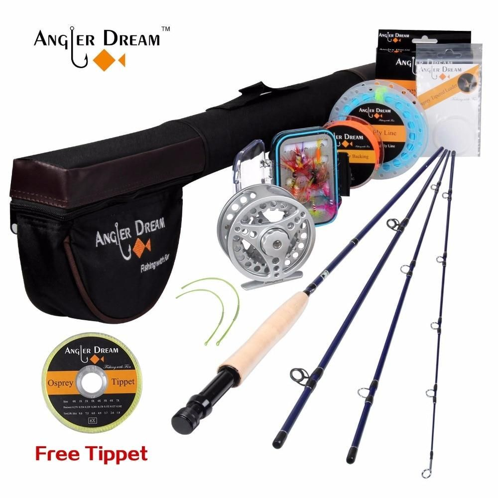 New Streamer Trout Fly Rod 8 4 2 5m Portable Travel Telescopic Rod Fly Fishing Pole 3 4wt Metal Reel Set Fly Fi Fly Fishing Pole Fly Fishing Rods Fly Fishing