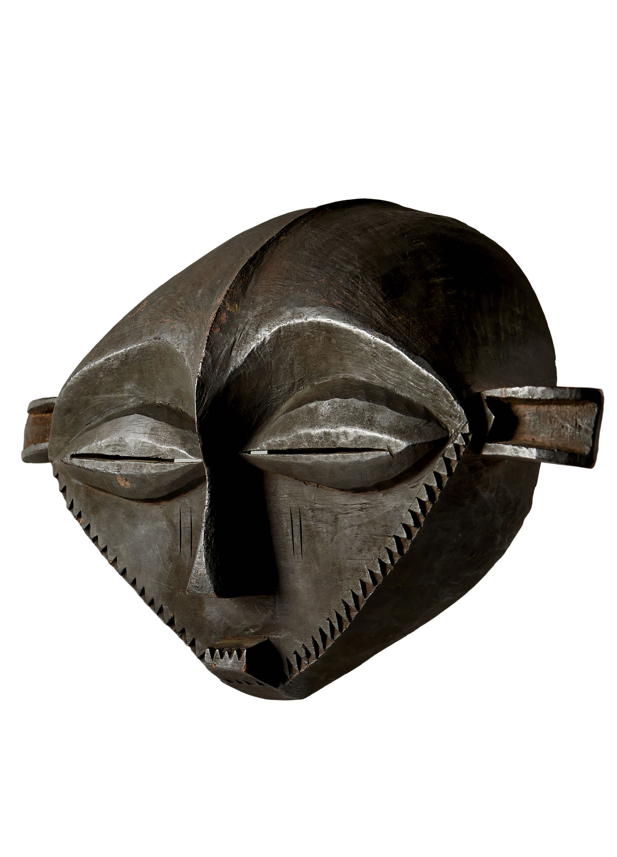 Native - A Pende mask