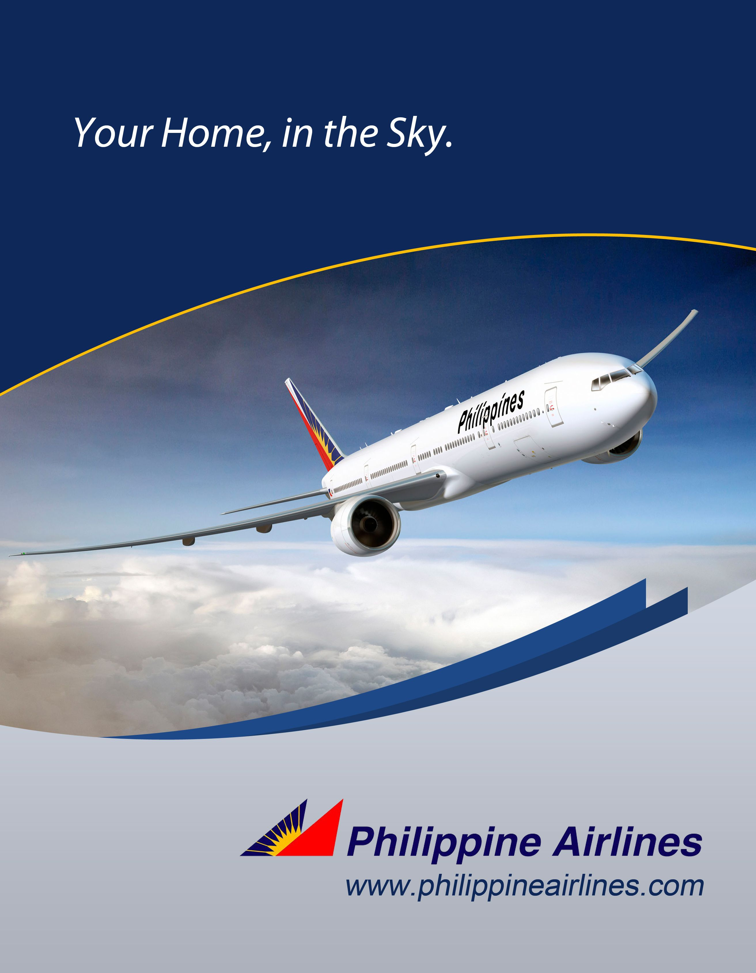 Philippine Airlines Ad Flights to bali, Domestic flights