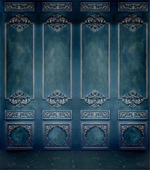 Vintage Door Background Photograph Backdrop Wedding Studio ...