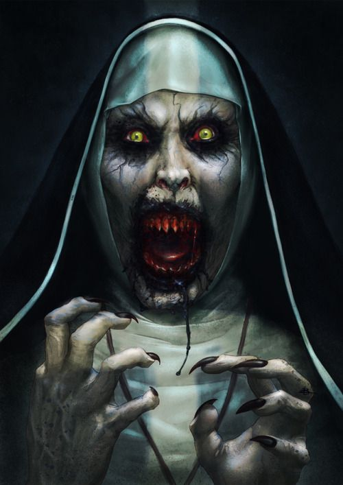 Watch The Nun Full-Movie Streaming