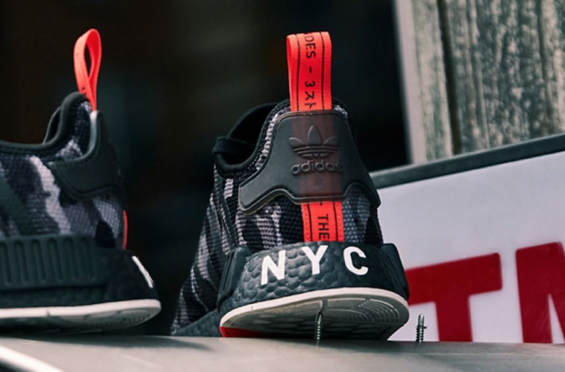 adidas NMD_R1 Japan Pack Black | Alle Release Infos | Dead Stock