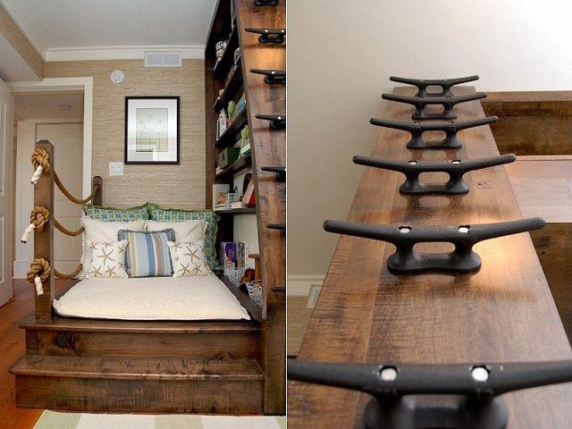 Dekoration Etagenbett : Tolles etagenbett design möbel bett