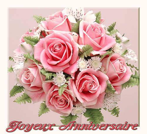 Carte Anniversaire Gratuite A Imprimer Carte D Anniversaire Birthday Wishes Flowers Free Birthday Stuff Birthday Cards To Print